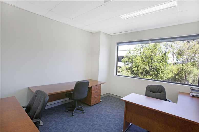 This is a photo of the office space available to rent on Garden City Office Park, 2404 Logan Rd, Eight Mile Plains