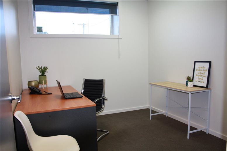 Serviced Office Space @ 12 Ken Tubman Drive, Maitland