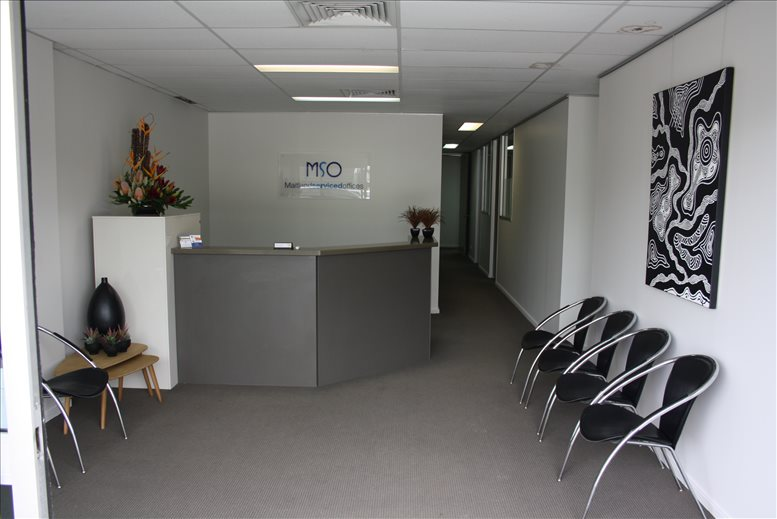 Photo of Office Space on Unit 3, 12 Ken Tubman Drive Maitland