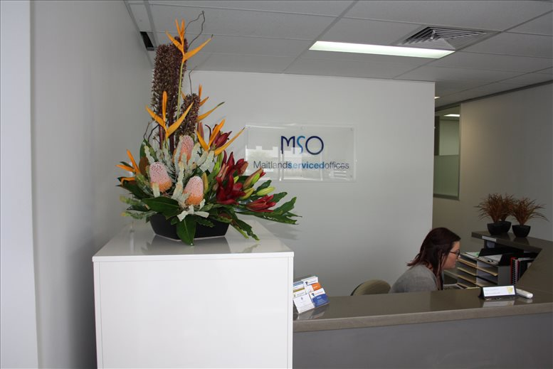 Photo of Office Space available to rent on Unit 3, 12 Ken Tubman Drive, Maitland