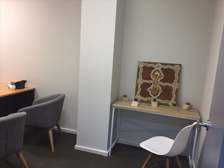 This is a photo of the office space available to rent on Unit 3, 12 Ken Tubman Drive