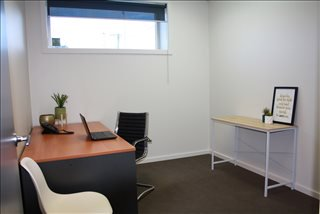 Office Space 12 Ken Tubman Drive
