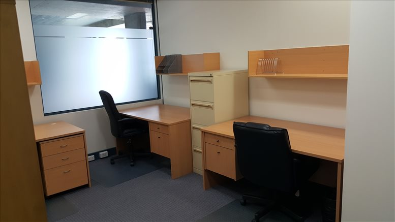 This is a photo of the office space available to rent on 242 Hawthorn Rd