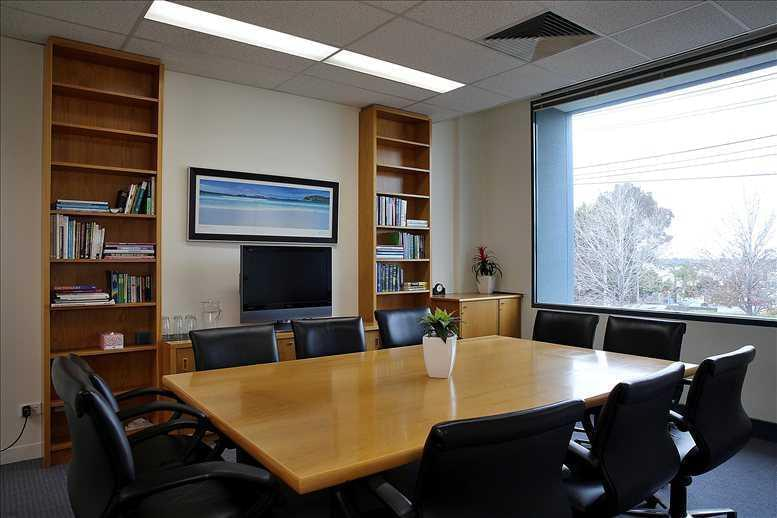 Photo of Office Space on 242 Hawthorn Rd Caulfield