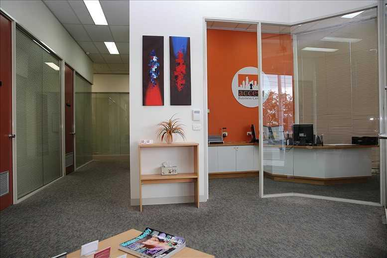 Serviced Office Space @ 191 Balaclava Rd, Caulfield