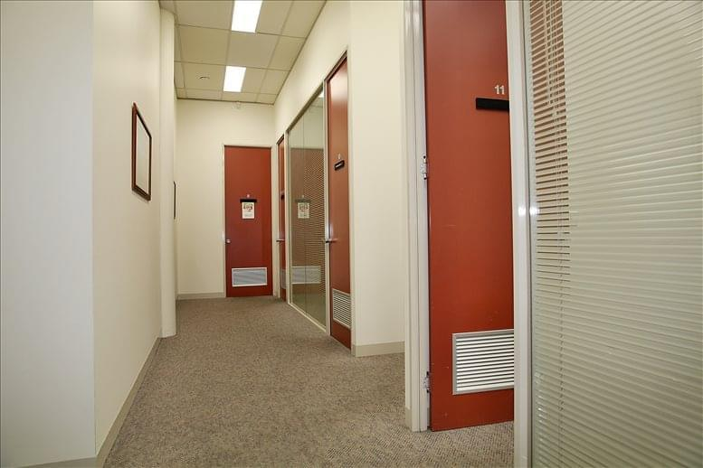 This is a photo of the office space available to rent on 191 Balaclava Rd