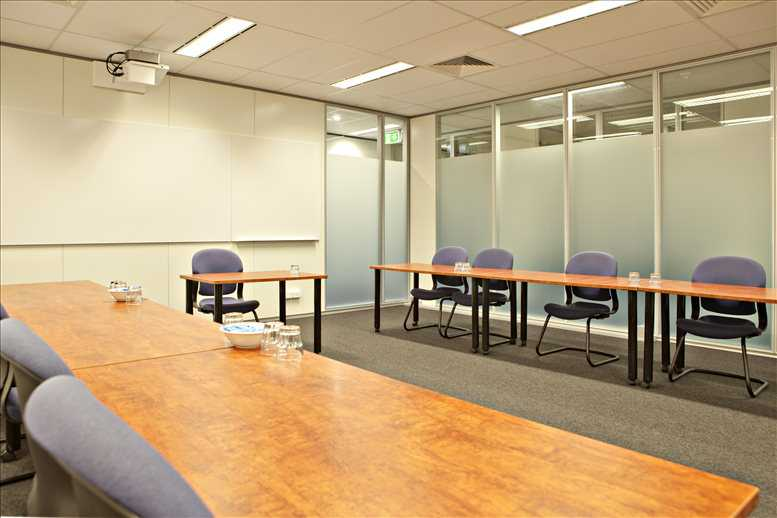 Photo of Office Space on Level 8, 350 Collins St Melbourne
