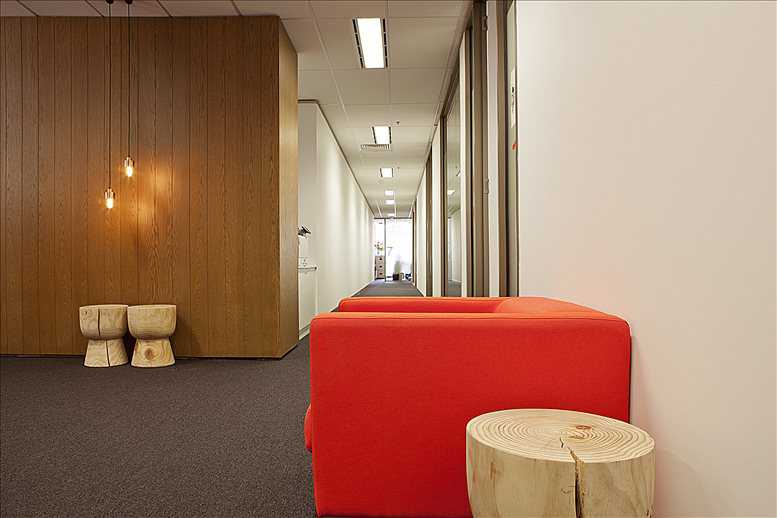 350 Collins Street, Level 8 Office for Rent in Melbourne