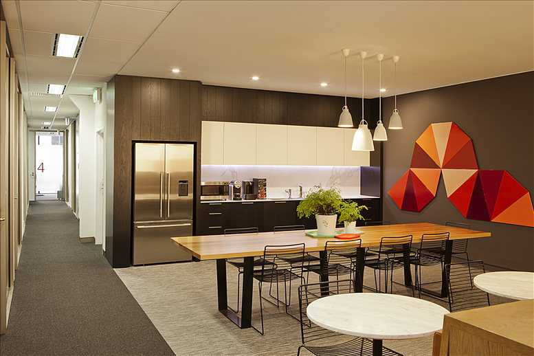 Office for Rent on 350 Collins Street, Level 8 Melbourne