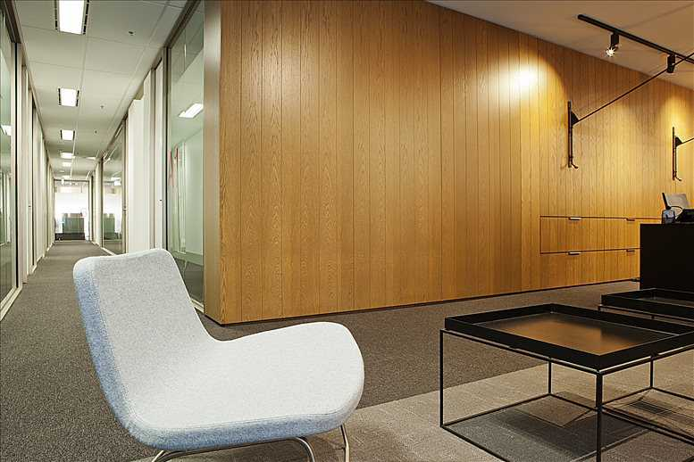 Photo of Office Space available to rent on Level 8, 350 Collins St, Melbourne