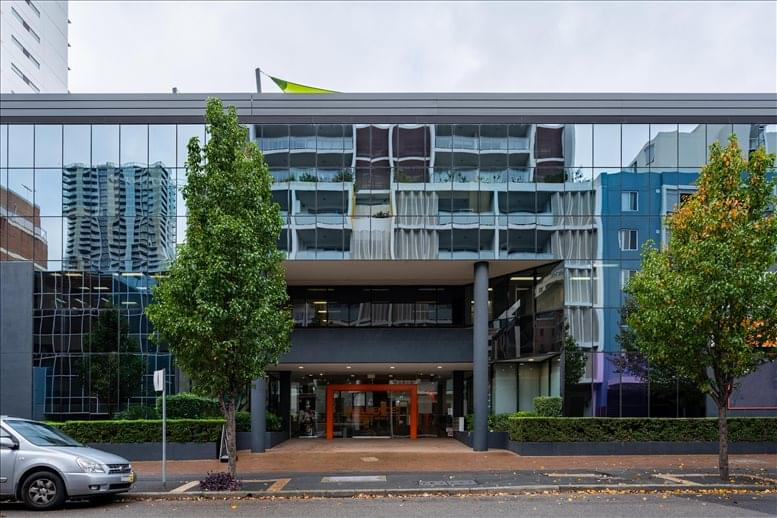 Serviced Office Space @ , Parramatta