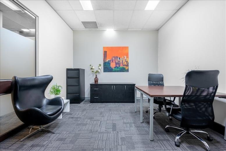 30 Cowper St Office for Rent in Parramatta