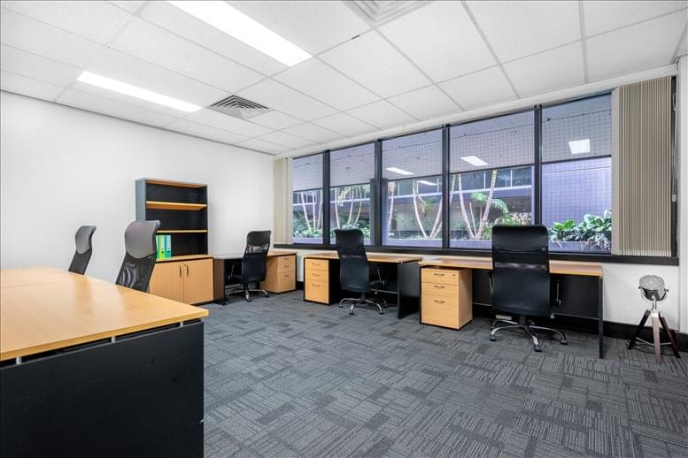 Picture of 30 Cowper St, Parramatta Office Space available in Sydney