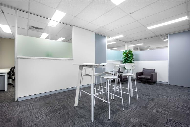 Photo of Office Space available to rent on 30 Cowper St, Parramatta