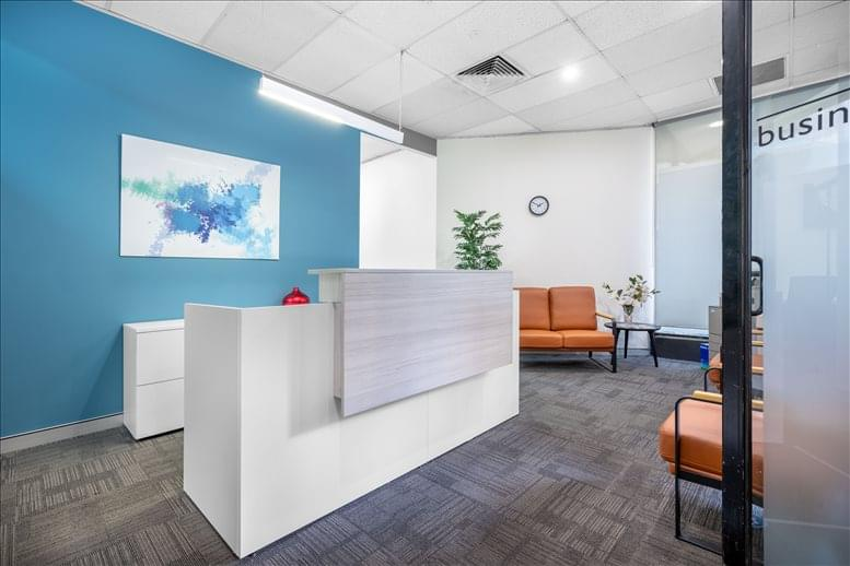 This is a photo of the office space available to rent on 30 Cowper St