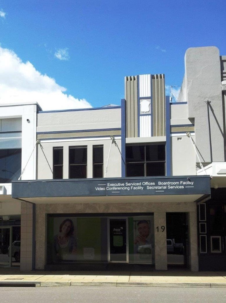 19 Darby St Office Space - Newcastle