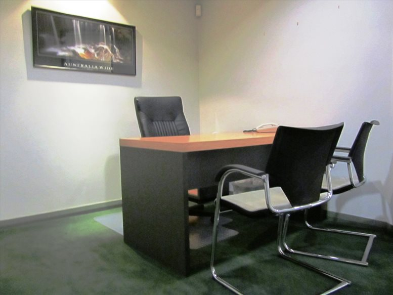 Office for Rent on 19 Darby St Newcastle