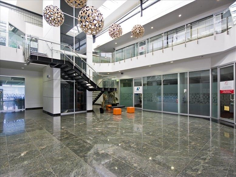 Ashgrove Serviced Offices - Highpoint Plaza