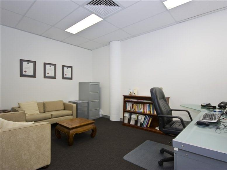 Photo of Office Space available to rent on Highpoint Plaza, 240 Waterworks Rd, Ashgrove