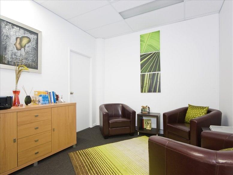 This is a photo of the office space available to rent on Highpoint Plaza, 240 Waterworks Rd