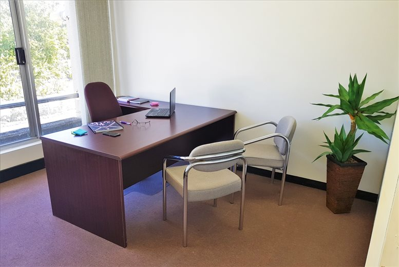 Photo of Office Space on 23 Middle St, Cleveland Brisbane