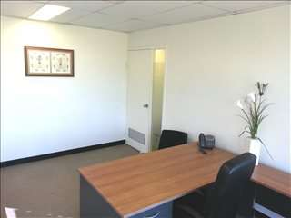 Office Space 23 Middle St