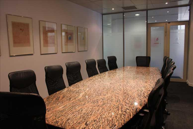 Office for Rent on 531 Hay St, Subiaco Perth