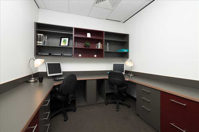 3972 Pacific Highway Office for Rent in Loganholme