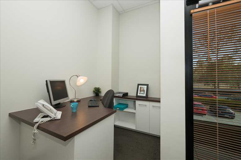 Picture of 3972 Pacific Highway Office Space available in Loganholme