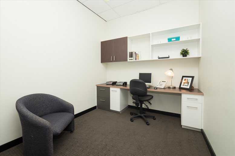 This is a photo of the office space available to rent on Level 2, 3972 Pacific Highway