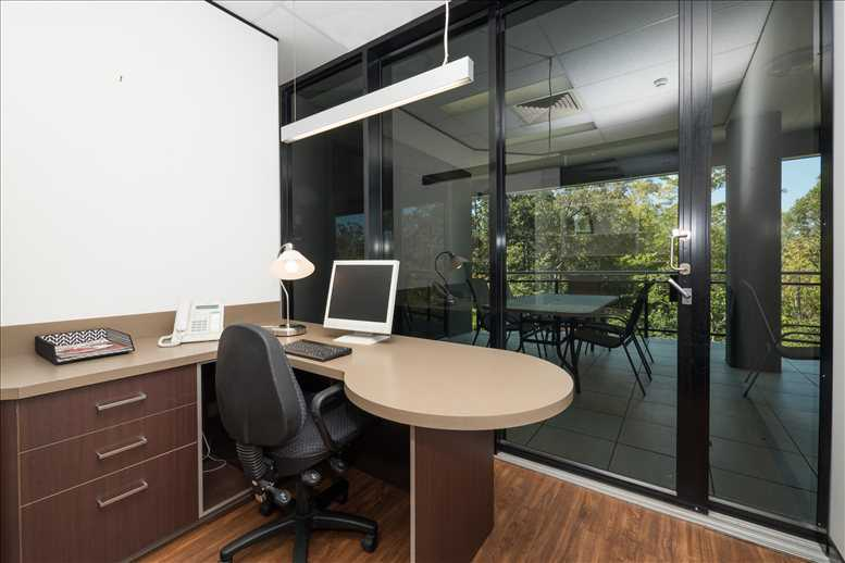 Photo of Office Space on Level 2, 3972 Pacific Highway Loganholme