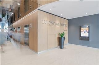 Office Space Toowong Tower