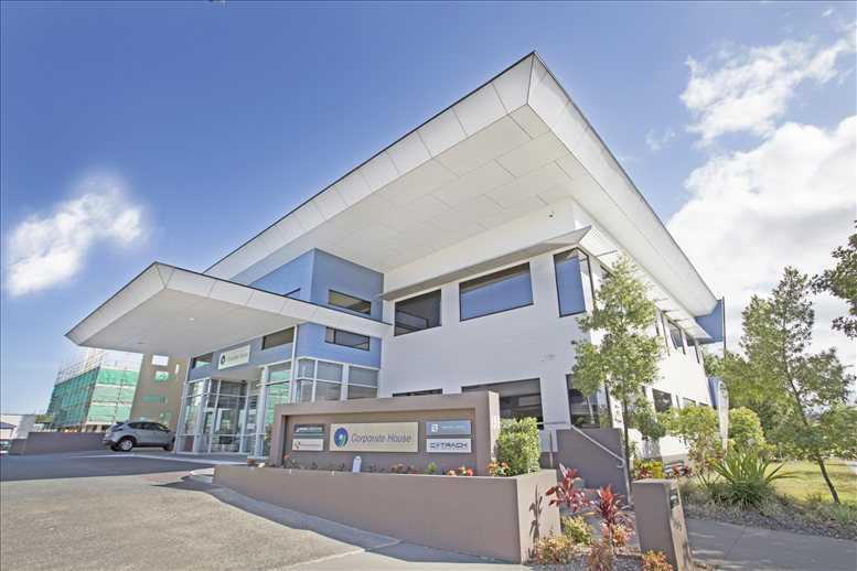 Serviced Office Space @ 155 Varsity Parade, Gold Coast