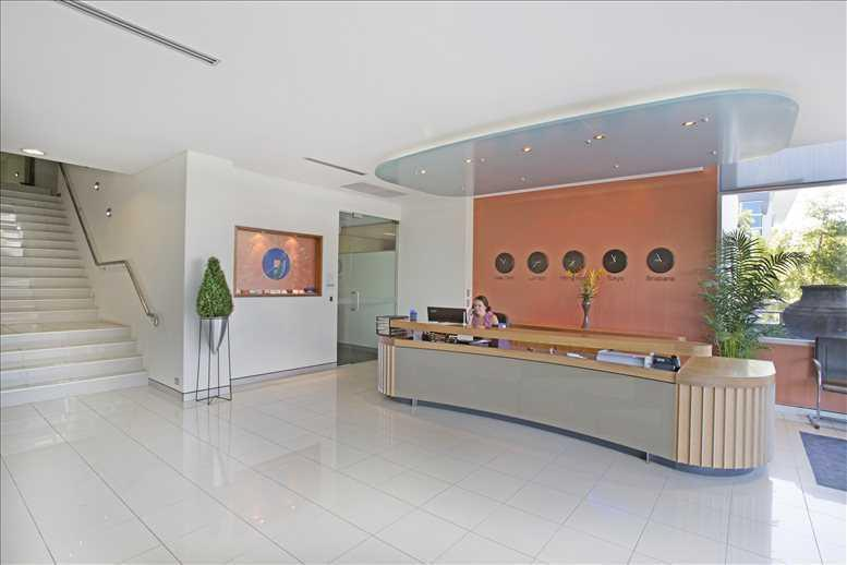 Photo of Office Space on 155 Varsity Parade, Varsity Lakes Gold Coast