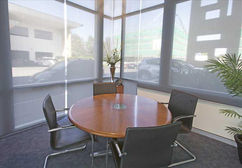 Office for Rent on 155 Varsity Parade, Varsity Lakes Gold Coast