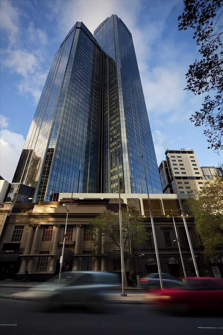 Photo of Office Space on Rialto Towers South, Level 27, 525 Collins St Melbourne