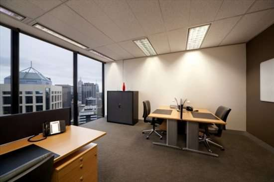 Photo of Office Space available to rent on Rialto Towers South, Level 27, 525 Collins St, Melbourne