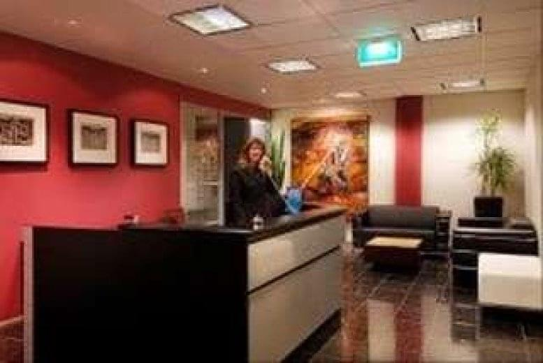 Picture of Lakeside Business Centre, 150 Albert Rd Office Space available in Melbourne