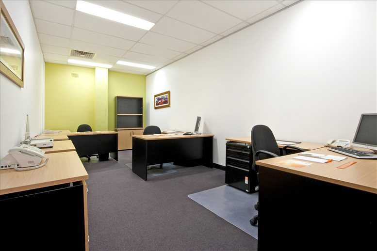 488 Botany Road, Beaconsfield Office Space - Sydney