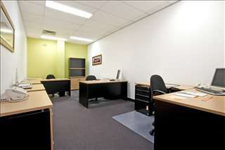 Office Space 488 Botany Road