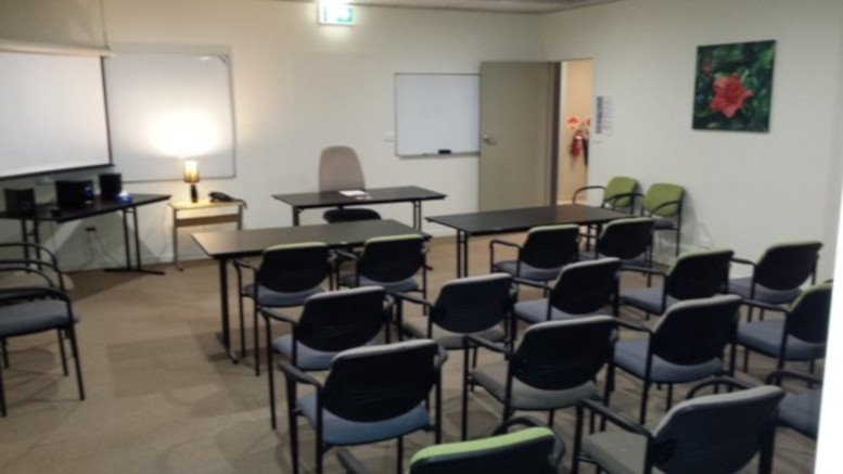 Photo of Office Space available to rent on Level 1, 9 Park Ave, Coffs Harbour