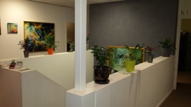 Photo of Office Space on Level 1, 9 Park Ave Coffs Harbour
