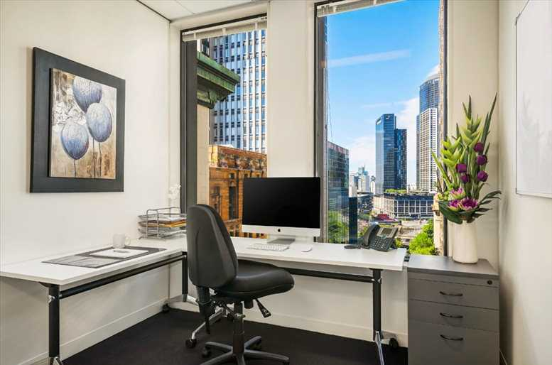 Melbourne Business Centre @ 440 Collins St, Level 9 Office for Rent in Melbourne