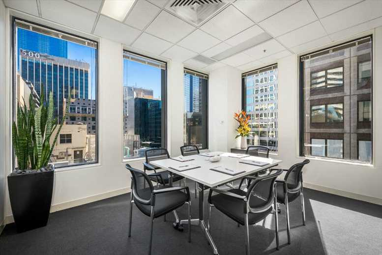 Picture of Level 9, 440 Collins St Office Space available in Melbourne