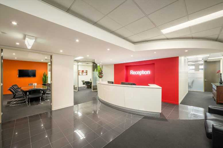 Photo of Office Space on Melbourne Business Centre @ 440 Collins St, Level 9 Melbourne