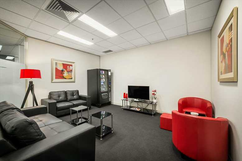 Office for Rent on Level 9, 440 Collins St Melbourne