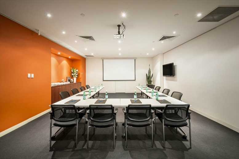 Photo of Office Space available to rent on Melbourne Business Centre @ 440 Collins St, Level 9, Melbourne