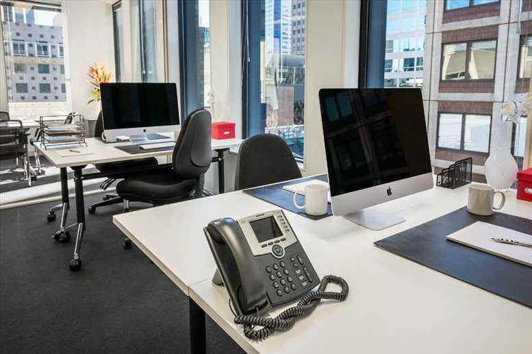 Level 9, 440 Collins St Office Space - Melbourne
