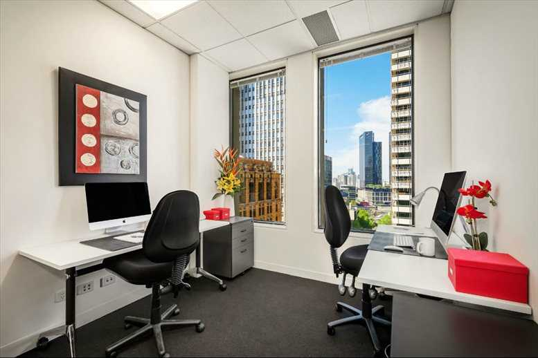 Photo of Office Space on Level 9, 440 Collins St Melbourne