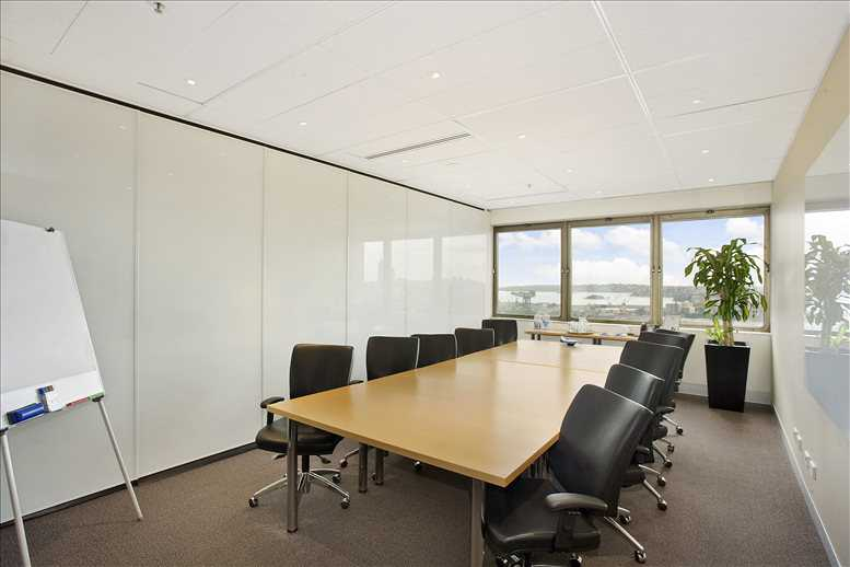 Macquarie House, 167 Macquarie St, Level 13 & 14 Office for Rent in Sydney